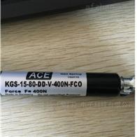 美国ACE气弹簧GS-22-300-AA-150