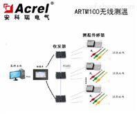 ATE400安科瑞无线测温智能操控装置ATE系列