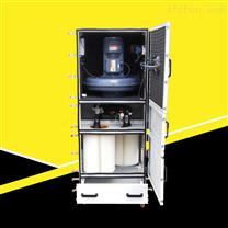 砂带机除尘器 工业脉冲集尘机