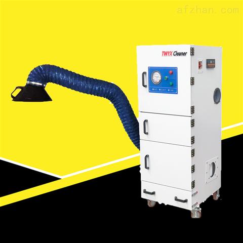 布吉脉冲滤芯吸尘器 工具磨床吸尘机