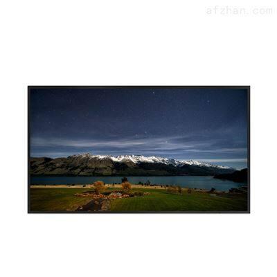DS-D2055NL-E/G海康威视 2020版55寸高清拼接监视器/显示器