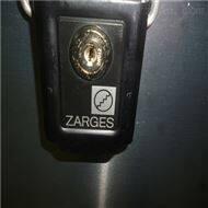 ZARGES 运输箱 K 411系列