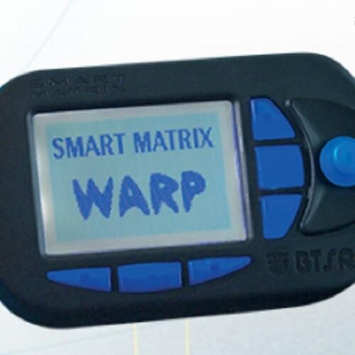 BTSR质量控制传感器介绍