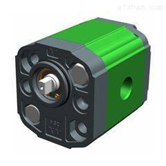 X0P0101ABBAVivoil ø22单向液压泵标准法兰系列
