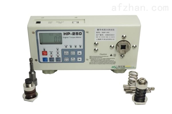HP-100扭矩起子扭力检验器25N.m价格