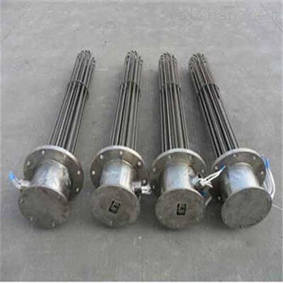 SRY6-4护套式电加热器