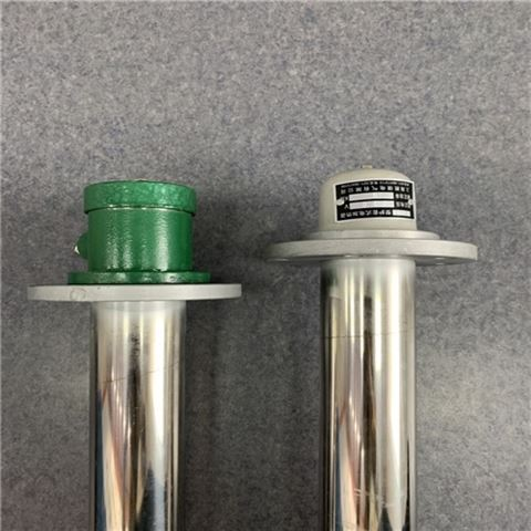 电加热器 HRY-5 380V 4KW 护套式