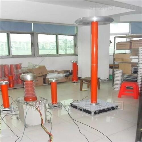 上海油浸式试验变压器厂家