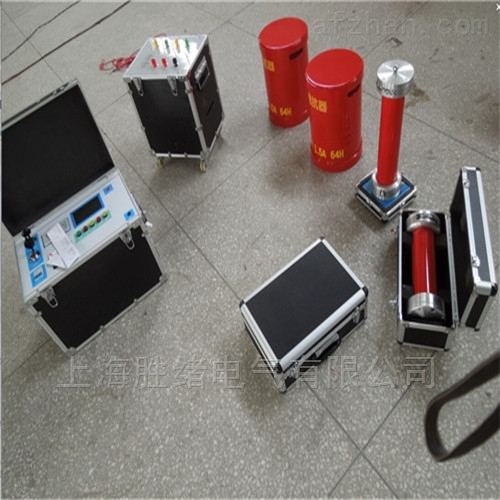 SXVLF-50超低频高压发生器