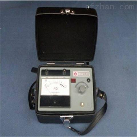 SX3126A 智能绝缘电阻测试仪
