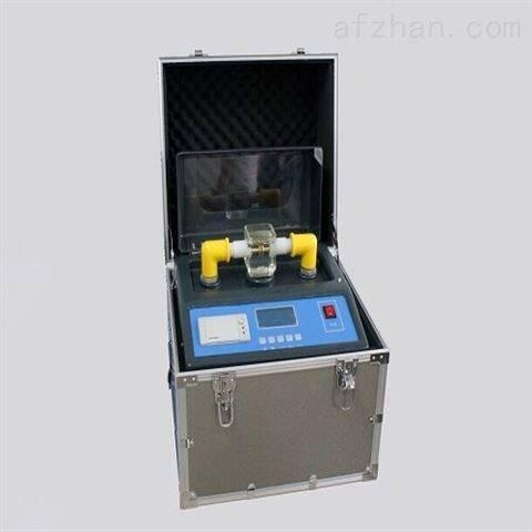 绝缘油耐压测试仪优质厂家