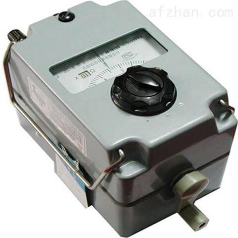 SX2055钳形接地电阻测试仪