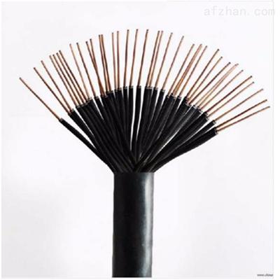KVV4*2.5铜芯控制电缆价格