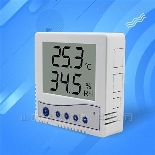 建大仁科86壳温湿度计变送器工业级