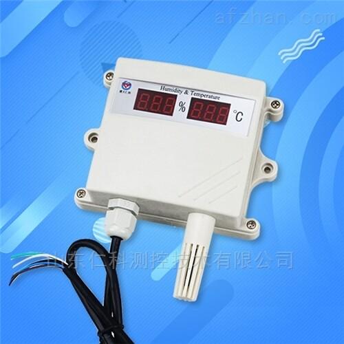 建大仁科工业温湿度传感器