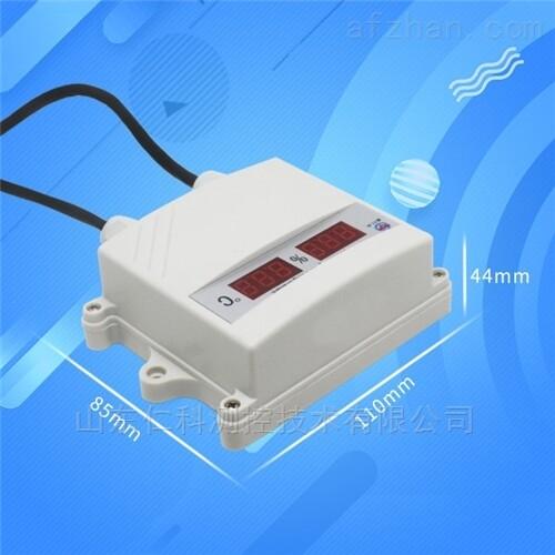 温湿度计大棚农业数码管传感器