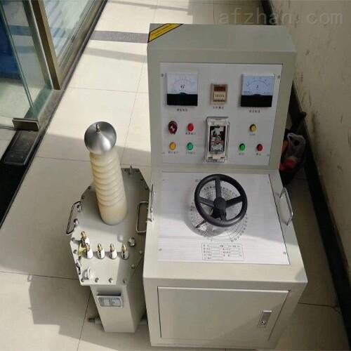 工频耐压试验装置品质高