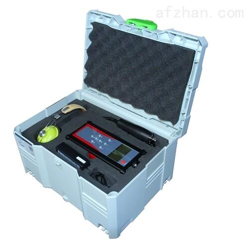 手持式局部放电检测仪结构精巧