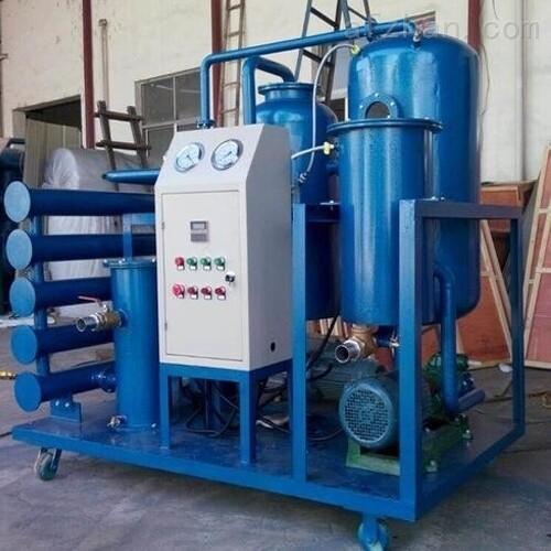 厂家热卖高效真空滤油机