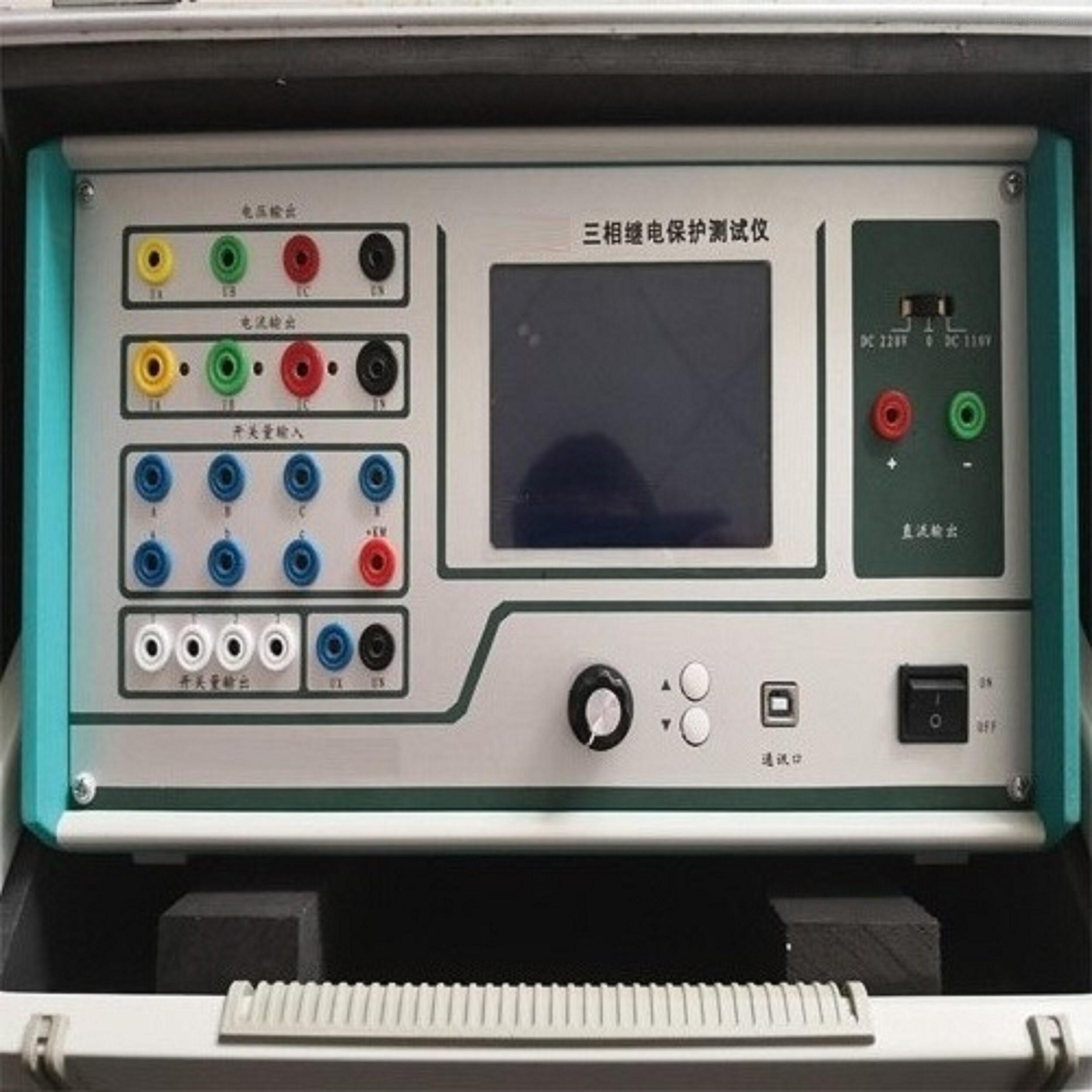 三相继电保护测试仪价优