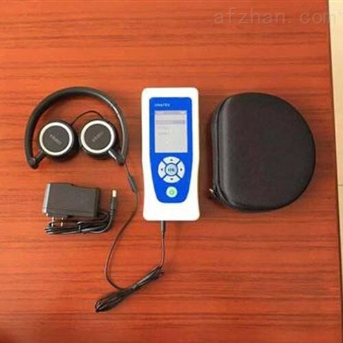 手持式局部放电检测仪性能可靠