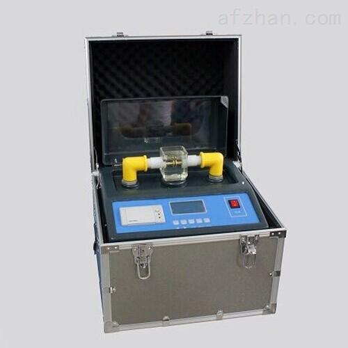 绝缘油介电强度测试仪低价高效