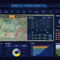 智慧农业、数字农业大数据分析平台