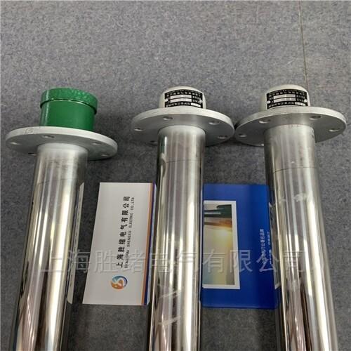 管状电加热器元件