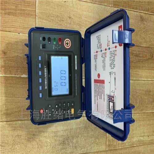 指针式绝缘电阻测试仪价格
