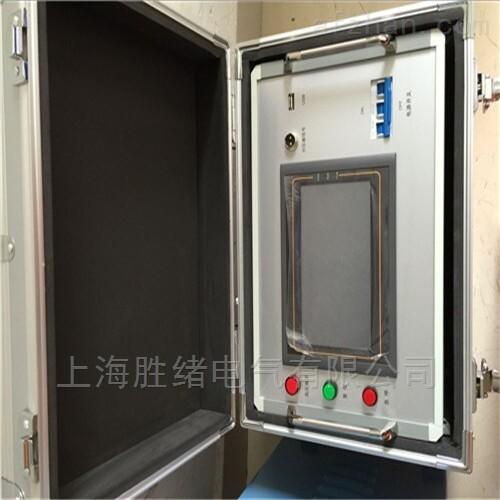 STXZB CVT检验用谐振升压装置