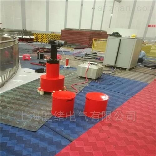 上海交流变频串联谐振装置