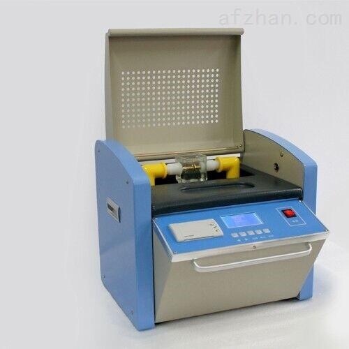 绝缘油介电强度测试仪质量保障