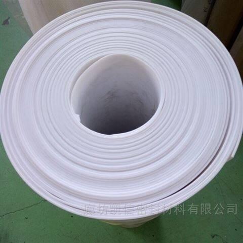 白色四氟板技术资料