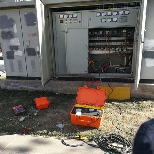 精密型路灯电缆故障测试仪