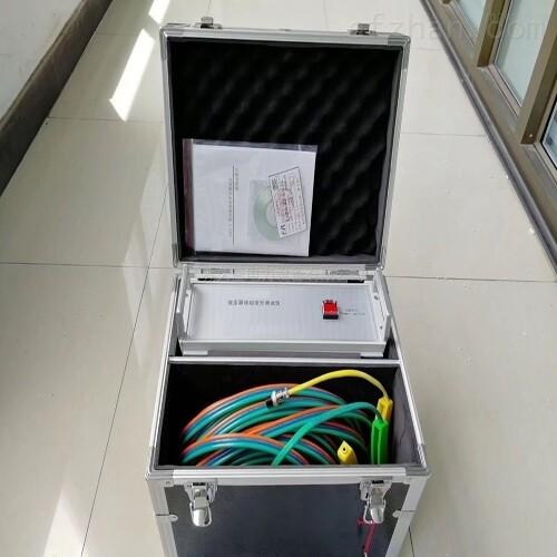 精密型变压器损耗参数测试仪
