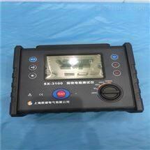 ES3020系列接地电阻测试仪