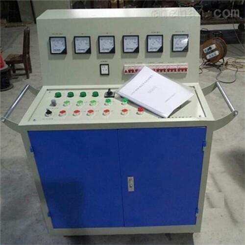 高效率开关柜通电试验台优质设备