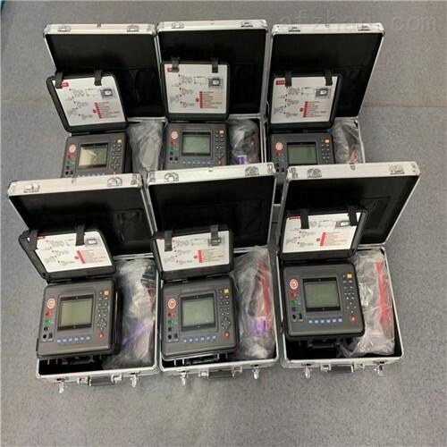 上海全自动绝缘电阻测试仪生产厂家