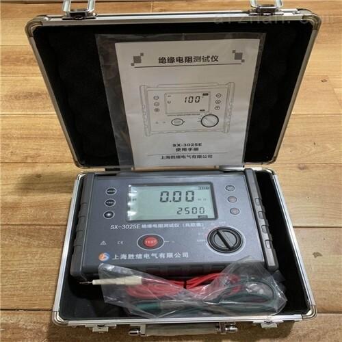 绝缘电阻测试仪/电力承试修设备