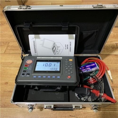 承试修设备、指针式绝缘电阻测试仪BC2550