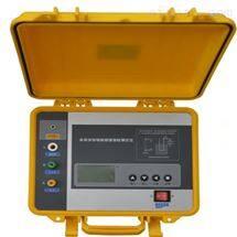 绝缘电阻测试仪(兆欧表)|承试修五级设备