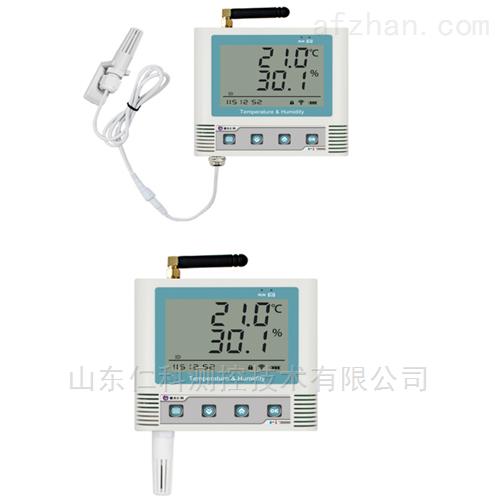 建大仁科低功耗GPRS温湿度变送器