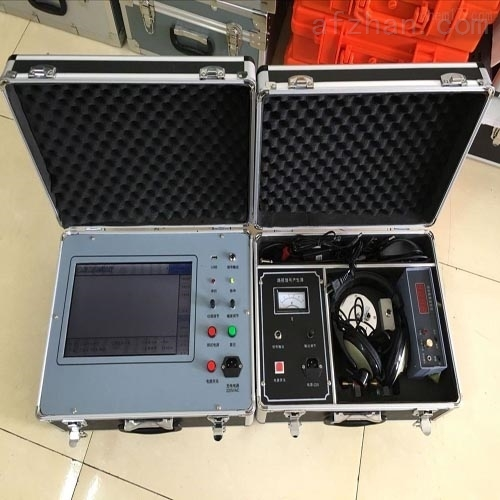 路灯电缆故障测试仪高效率设备