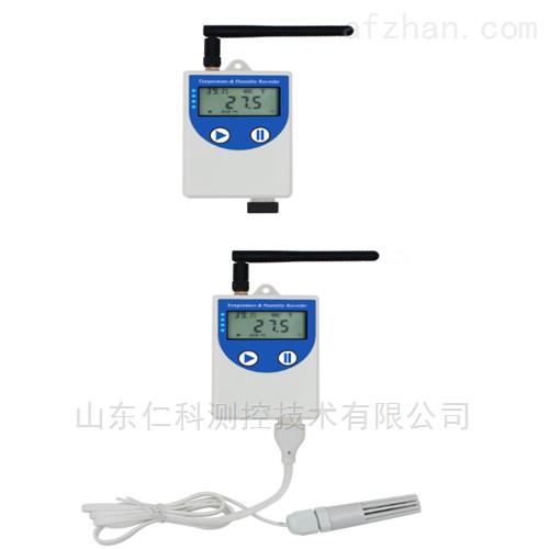 COS04无线温湿度记录仪传感器