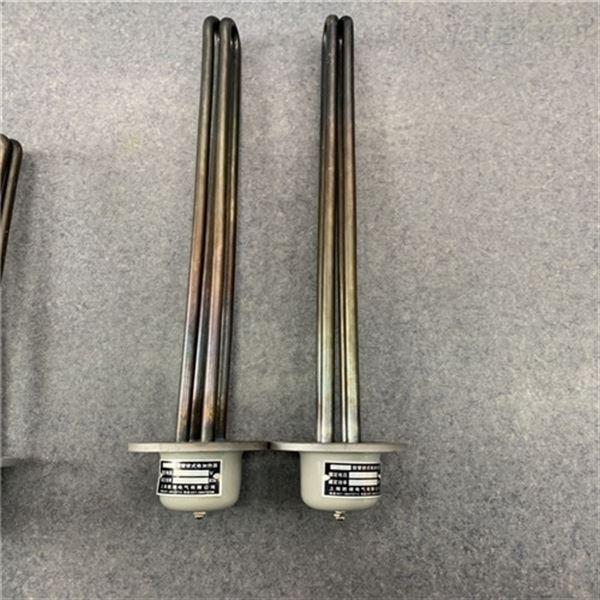 GBY2型法兰式电加热器