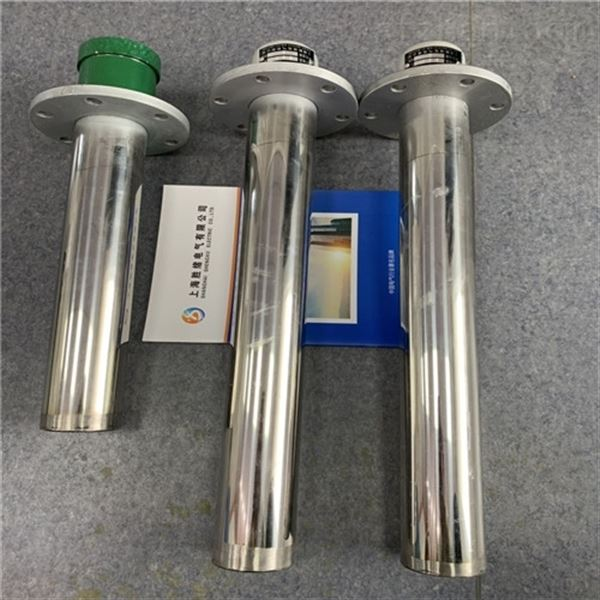SRY2/SRY4浸入油式加热器