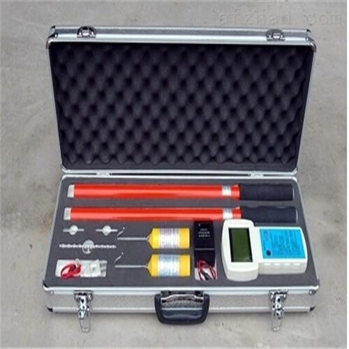 FRD-35KV 110KV高压数显语音核相器