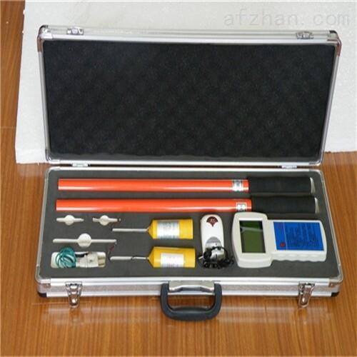 数显语音无线核相仪