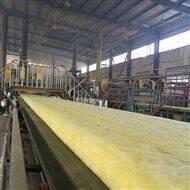 10米*125养殖专用保温棉 屋面保温玻璃棉卷毡