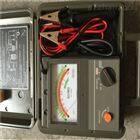 ET2672数字式绝缘电阻测试仪